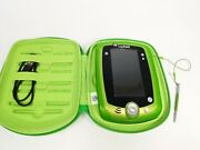 Leapfrog Leap Pad 2 Explorer Learning System Green Edition With Case Stylus