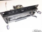 Rblt/new 69-70 Mustang Cougar A/c Heater Control Ac Air Conditioning 1969 1970