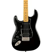 Squier Classic Vibe '70s Stratocaster Hss Left-handed Electric Guitar Black