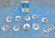 Ford Mercury Lincoln Nos Steering Column Shift Tube Wave Washers 49