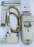 Electrolux C134a Vacuum 75th Anniversary W/ Attachments And New Filter / Working