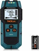 Brand New And Sealed Tacklife Dms03 Stud Finder / Wall Scanner 4in1 Center Finding