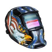 Helmet Mask Of Security For Welding Lens Extra Roughing Arc Mig Tig Eagle