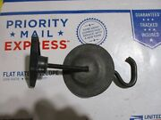 🔥✅ Spare Tire Mounting Hook J Type Plate Rim Hold Trunk Screw P71 Marquis 6