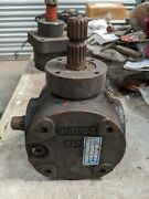 Bondioli And Pavesi Gearbox For Rotary / Flail Mower Or Shreader