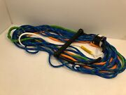 Shockwave 3 Section Water Ski/wakeboard Tow Rope