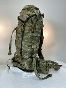 Mystery Ranch Thor Iii Multicam Load Bearing Pack New