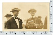 Rppc Standard Oil Co First Annual Athletic Meet Lot 8 Real Photo Postcards 1920