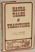 Frank Edgar / Hausa Tales And Traditions An English Translation 1st 135355