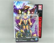 Transformers Generations Power Of The Primes Terrorcon Combiner Cutthroat New