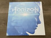 Horizon Zero Dawn Lp Vinyl Record Box Set Ltd Ed [white Vinyl] 4xlp New