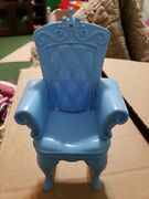 Barbie Barbie Of Swan Lake Musical Fantasy Castle Playset Replacement Chair