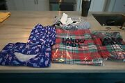 Womenand039s Shirts Tops Size Xxl Landand039s End Dreams Co Pajamas New Nice