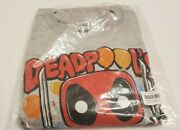 Funko Pop Marvel Collectors Corps Deadpool In Cake T-shirt - Size 3xl - New