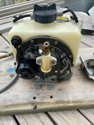 Autoblend Oil Injection System