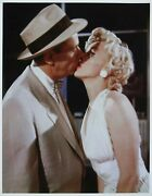 Marilyn Monroe Vintage Large Sam Shaw Seven Year Itch Limited Press Pin-up Photo