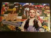 The Wizard Of Oz Collector Card Series Ii Factory Sealed Trading Card Box Rare