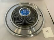 Ford Ltd Galaxie Torino Country Squire Hubcap Oem 73 74 75 76 77 77 Ltd3