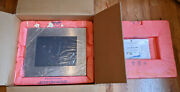 New In Box Ikey Fp-15-pmt 15 Touchscreen Flat Panel Color Monitor Tft-lcd
