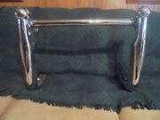 Vintage 40's, 50's Car Or Truck Front Bumper Grill Guard...very Rare ..n.o.s.