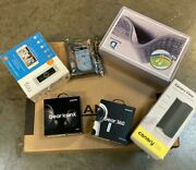 Apple Canary Dell Dyson Ring Samsung Mixed Items Lot