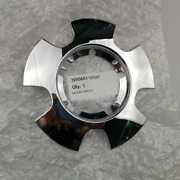 Genuine Bentley Continental Flying Spur Chrome Wheel Cap Centre Outer Oem New