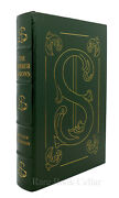 Josephson Matthew Robber Barons Easton Press 1st Edition 1st Printing
