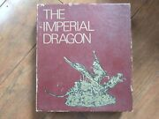 Rare Limited Edition Ral Partha Imperial Dragon Dungeons And Dragons Miniature
