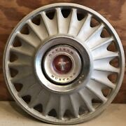 1967 67 Ford Mustang Hubcap Wheel Cover Center Cap Antique Vintage Classic Oem