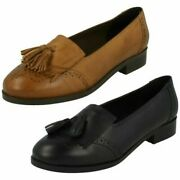 Leather Collection Femmes Mocassins