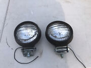 Grote 6493 Auxiliary Utility Swivel Lamp Light Set