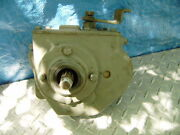 Cushman Truckster Haulster Auxiliary Transmission 880786 Early Version 2 To 1