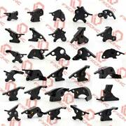 Fxcnc Cnc Motorcycle Brake Clutch Lever Heads Adapter Mount Kit Replacement Head