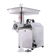 New Hakka Commercial Electric Meat Grinder Stainless Steel Sausage Chopper
