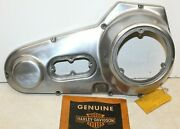 Genuine Harley Fxst Low-rider 9-hole Outer Primary Cover 60506-82