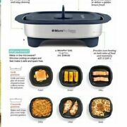 Tupperware Microwave Pro Grill