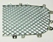 Genuine Bentley Continental Gt Gtc Flying Spur Radiator Chrome Grill Left Side