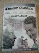 Make Me An Offer Long Lost Comedy Classics, Dvd, 1955 New Dvd