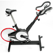 Keiser M3i Indoor Cycle Stationary Bike Black - New Demo, Ships In Box