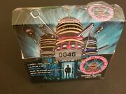 Dr. Who Daleks Invasion Earth 2150 Trading Card Factory Sealed Box