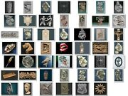 Mix Pack 1 3d Stl Models For Cnc Router Wooden Carving Patterns Stl File Relief