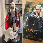 Asmus Toys Thranduil 1/6 Action Figure The Lord Of The Rings Collection Model