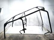 18 Honda Pioneer Sxs 1000 5 Roof Roll Cage Support Rops Frame