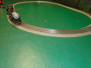 Lionel 40 X 60 Fastrack Oval Excellent Used Condition