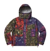 Supreme X South2 West8 River Trek Jacket - M - Camo -andnbsp In Hand - Rare🔥🔥