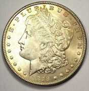 Overseas Direct Import Used Goods Antique Coins 812 1899-p Morgan Silver Dollar