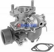 New Carburetor Ford / Newholland Gas Replaces Marvel Schebler Carb No. Tsx813