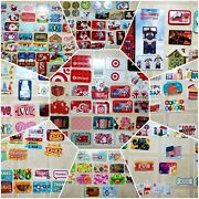 Target Gift Card Collection 310+ Cards Rare Special Editions Collectibles