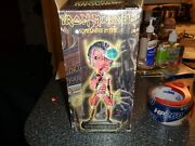 Iron Maiden Somewhere In Time Head Knocker Neca Rare And Retired