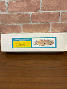 Athabasca Ho Cp Wide Vision Caboose Ho In Original Box